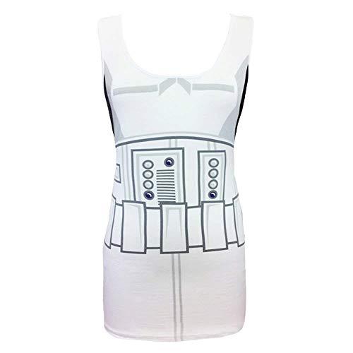 rm Trooper Costume Tank Dress | L ()