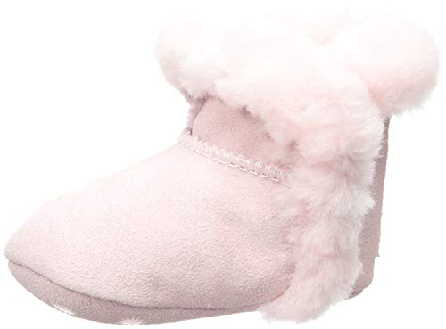 UGG Gefütterte Babyschuhe Lassen 1103501I Seashell pink, Größe:18 EU
