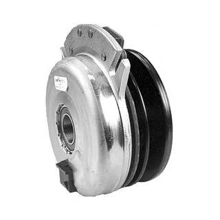 Replacement Electric PTO Clutch for Ariens # 3601800 , Simplicity # 1686882 1708536 Warner # 5217-2