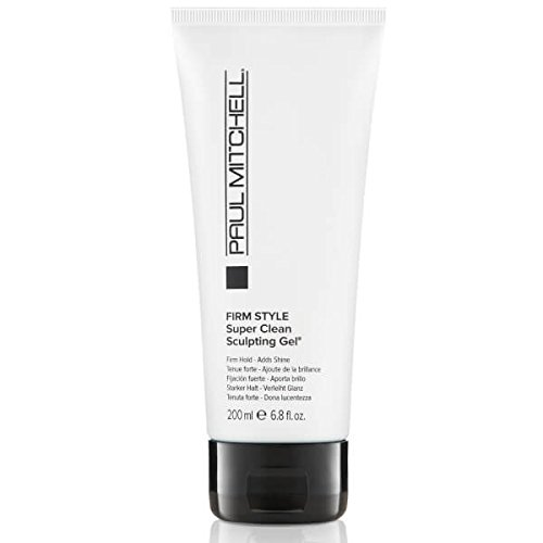Paul Mitchell FIRM Style Super Clean formbare Gel (200ml)
