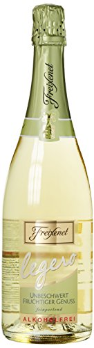 Freixenet Legero Alkoholfrei Sekt (3 x 0.75 l) - 2