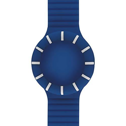 orologio cinturino orologio bambino Hip Hop Kids casual cod. HBU0761