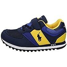 Ralph Lauren - Zapatillas para niño