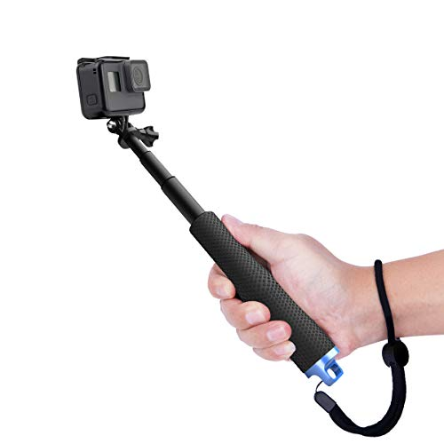 Luxebell Selfie Stick Telescopico in...