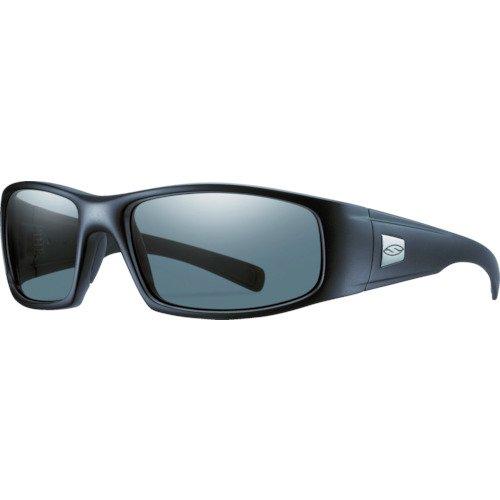 Smith Optics HIDEOUT TACTICAL BLACK Grey