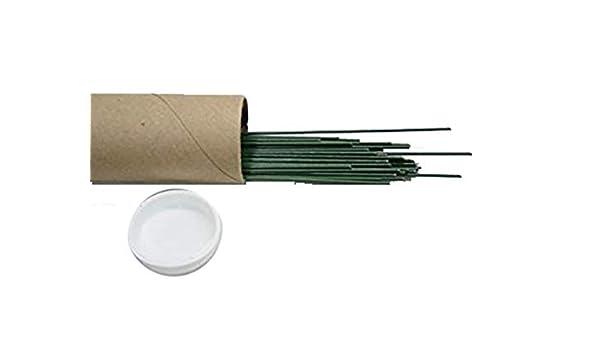 Oasis Floral Products Spur Blumendraht: Amazon.de: Küche & Haushalt