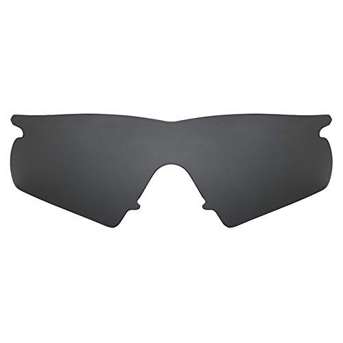 Revant Schutzglas für Oakley M Frame Hybrid Tarnkappenschwarz