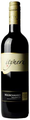 Itynera-Negroamaro-Salento-IGT-2011-Mondo-del-Vino