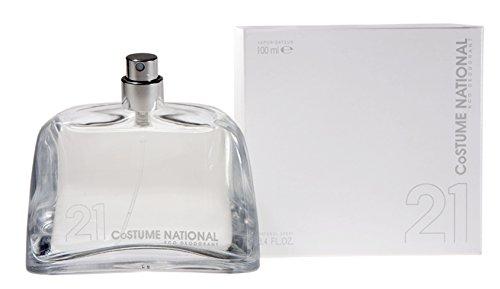 Costume National 21 Eco Deodorant, 100 ()