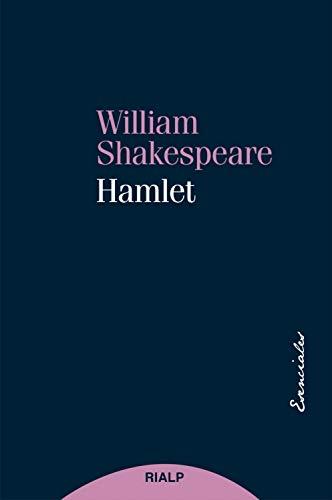 Hamlet (Esenciales) por William Shakespeare