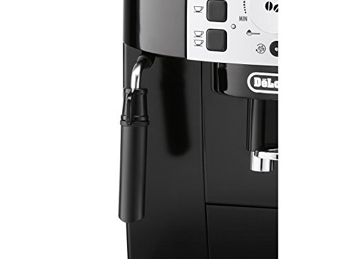 31Ny1uu5A4L - De'Longhi ECAM22.110.B CAM 22.110 B Automatic Coffee Machine, Plastic, 1450 W, 1.8 liters, Black