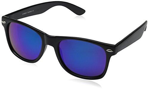 zerouv-flat-matte-reflective-revo-color-lens-large-horn-rimmed-style-sunglasses-uv400-classic-black-