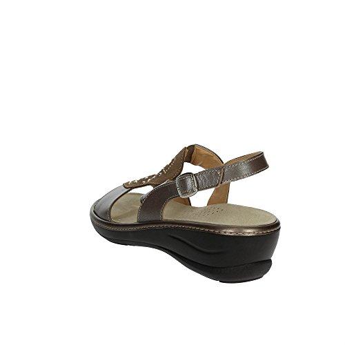 Cinzia Soft IO420P-C 001 Sandale Femme Beige