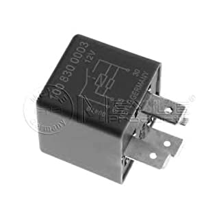 Best Auto Vest 1J0906381A Power Supply Relay