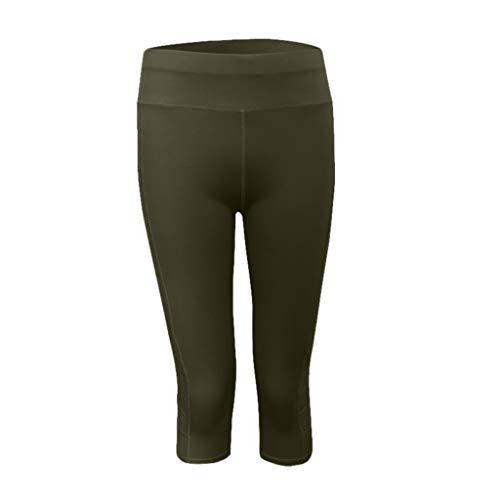 Setsail Damen-dünne Gamaschen-Patchwork-Ineinander greifen-Yoga-Gamaschen-Eignungs-Sport-Hosen Mode Hosen -