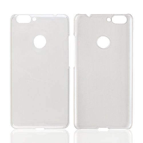 Hülle für Bluboo Dual Case Telefonkasten für Bluboo Dual Schutzhülle aus Hartplastik Durch