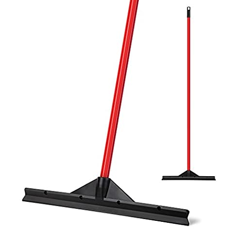Heavy Duty Floor Patented Squeegee 46 Cm