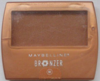 Maybelline Bronzer Brush Blush, Copper Cabana #93.