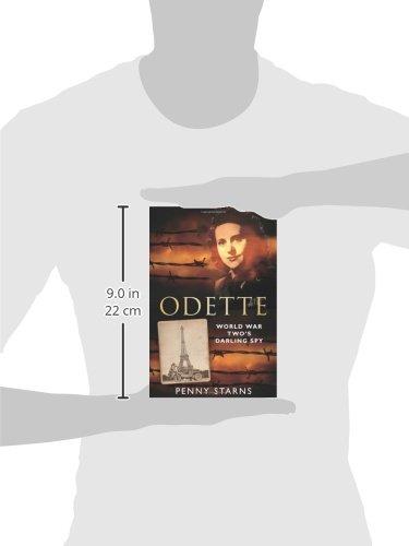 Odette: World War Two's Darling Spy