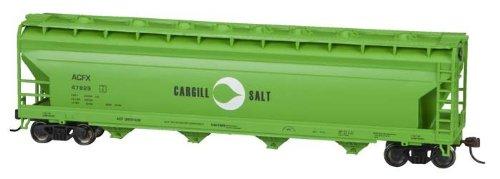 bachmann-17531-h0-silver-seriesr-56-acf-center-flow-hopper-cargill-salt