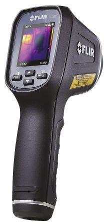 Preisvergleich Produktbild FLIR TG165Wärmebild-Kamera Infrarot-Thermometer Hitzemelder Imager