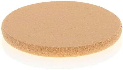 Make-up Schwämmchen, MakeUp Schwamm rund, 5, 5 cm