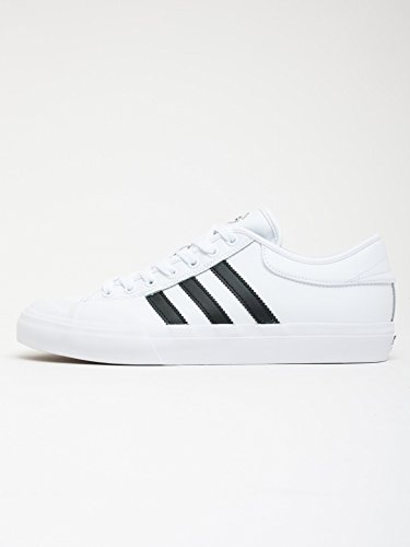 Adidas Skateboarding - Chaussures Skateshoes Homme Matchcourt - Taille:one Size blanc/noir