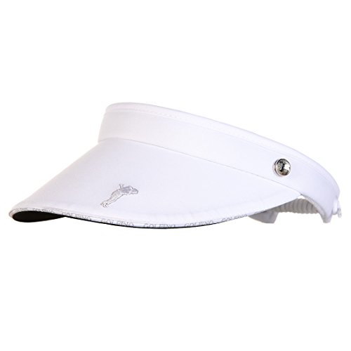 golfino-ladies-one-size-golf-visor-in-high-quality-functional-material-white-os
