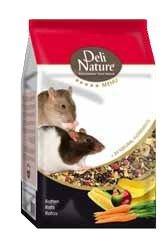 Deli Nature 15-029536Menü 5Stars für Ratten-2500gr