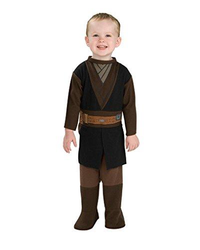 kywalker Strampler One Size (Baby Anakin Skywalker Kostüme)