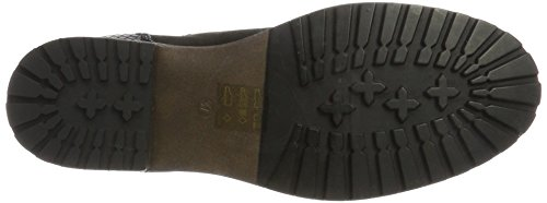 SPM - Maggy Chelsea Boot, Stivali Donna Nero (Black/Black)