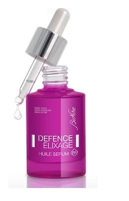 BioNike Defence Elixage Huile Serum R3 Olio Rigenerante - 30 ml.