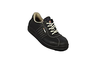 Chaussures de sécurité basse cuir JALCAMPO SAS S3 HRO