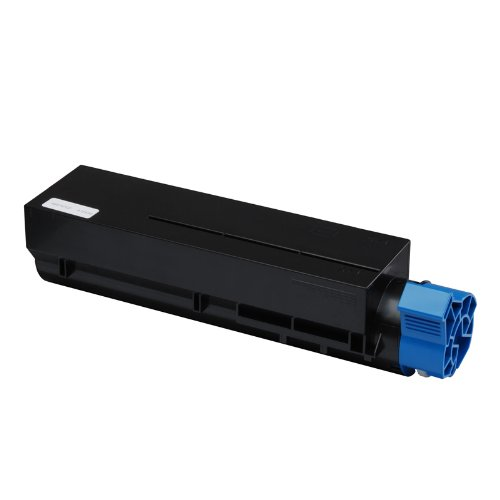 Black Compatible Laser Toner Cartridge For OKI B411 B431 B431d B431dn MB461...