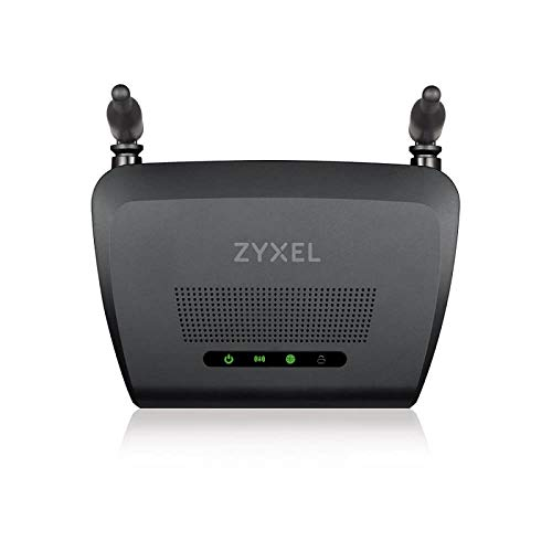 ZyXEL NBG416n 150 Mbps Wireless N Router w//High Gain Antenna