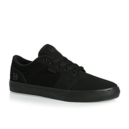 Etnies  BARGE LS, Sneakers basses hommes Black-Black