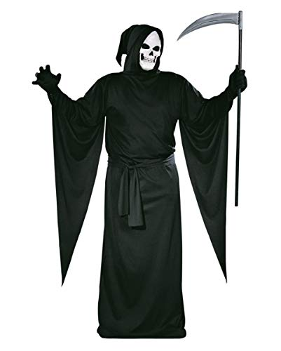 Sensenmann Grim Reaper Kostüm