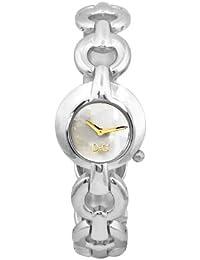 D&G Dolce&Gabbana Damen-Armbanduhr Analog Quarz DW0456