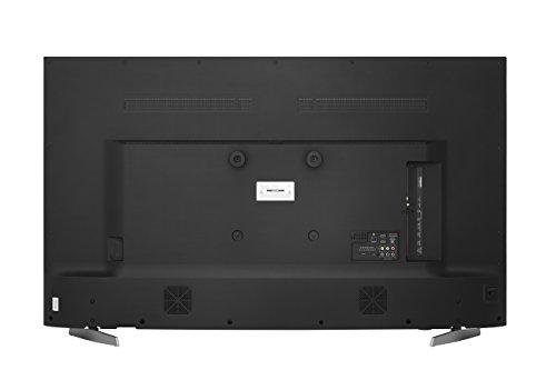 Hisense H55MEC5650 140 cm (55 Zoll) Curved Fernseher (Ultra HD, Triple Tuner, Smart TV) -