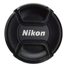 Generic-Center-Pinch-Cap-52mm-for-Nikon-18-55mm-f35-56G-ED-AF-S-DX55-200mm-f4-56G-ED-AF-S-DX24mm-f28D-AF28mm-f28D-AF35mm-f2D-AF50mm-f18D-AF50mm-f14D-AF400mm-f28D-ED-ID-AF-S-II500mm-f4D-ED-IF-AF-S-II60