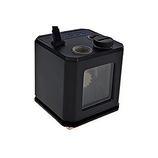 Alphacool 2600U/min Eisbaer Solo Wasserkühlung–Schwarz