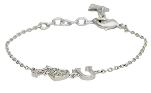guess-damen-armband-kiss-love-mit-anhnger-edelstahl-kristall-blau-19-cm-ubb61095-s