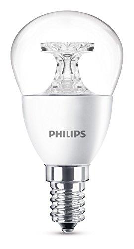 Philips Ampoule LED 40W P45 E14 WW CL ND 1BC/4