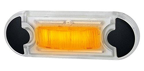 HELLA 2PS 980 868-201 Seitenmarkierungsleuchte, Sicherheitsbeleuchtung, 12/24 V