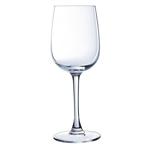 Dajar 04396 6-Weingläser Versailles Luminarc, 27,5 cl Clear Crystal Brandy