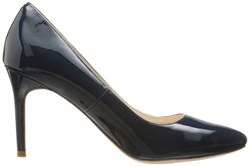 Cole Haan Bethany Pump 85 Blazer Blue Patent