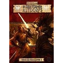 Warhammer Fantasy Rollenspiel - In den Türmen Altdorfs (Wege der Verdammten 2)