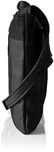 PIECES-Damen-Pclilja-Leather-Cross-Body-Schultertasche-1x17x22-cm