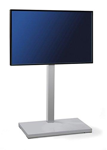 HAGOR Elia 160 A Silber Standsaeule LCD Plasma 1600mm Display max 127cm VESA max 700x480 schwenkbar max 60kg NEC Samsung LG Philips