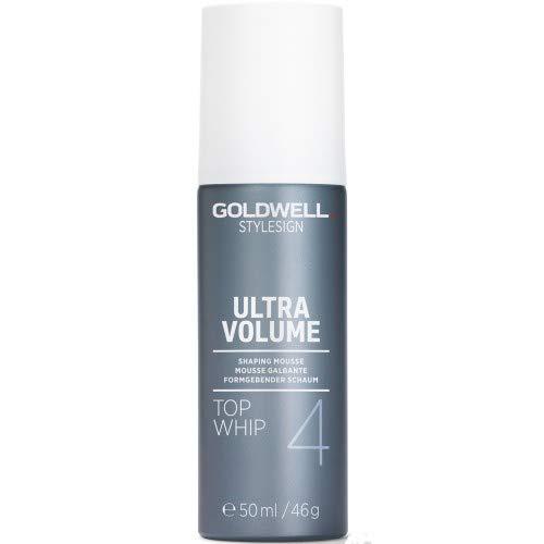 Goldwell STYLESIGN Ultra Volume Top Whip, 2er Pack(2 x 50 ml)